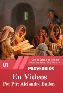 Proverbios En DVD