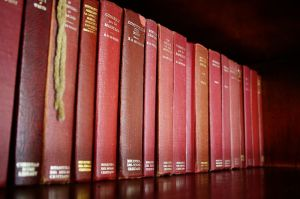 Libros del Espíritu de Profecía