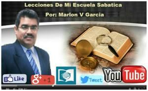 LA MISIONERA INVEROSIMIL, LECCION 03, ESCUELA SABATICA 3er TRIMESTRE 2015