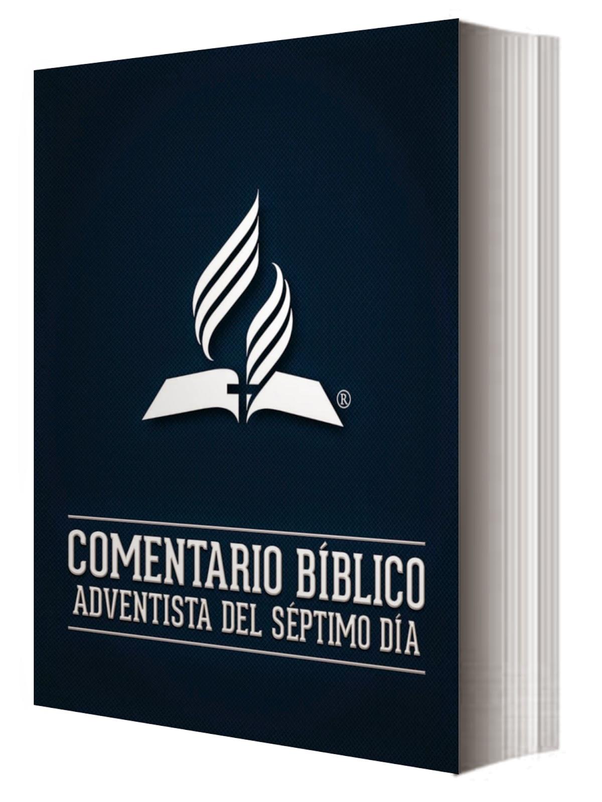 Comentario  y Diccionario Biblico Adventista